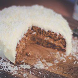 Morotstårta
