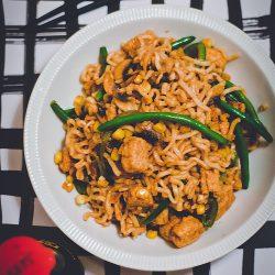 Currywok
