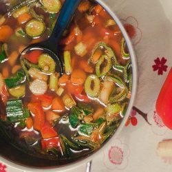 Provensalsk soppa