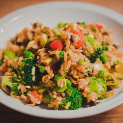 Firecracker Rice