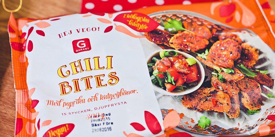 chili bites garant